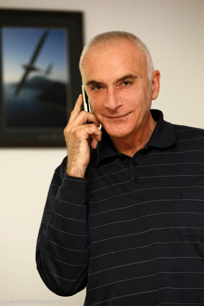 Ivo Boscarol
