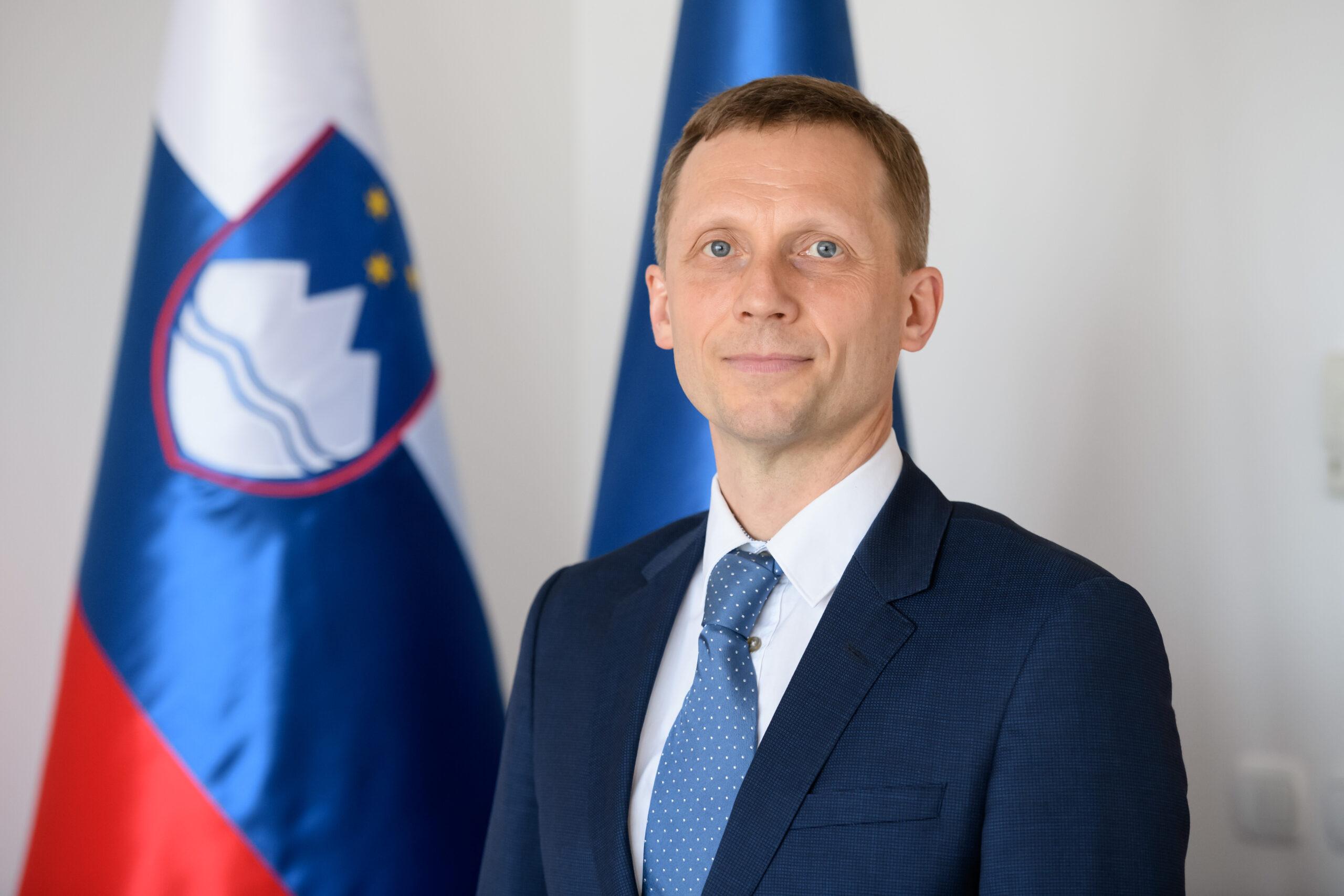 Peter Geršak